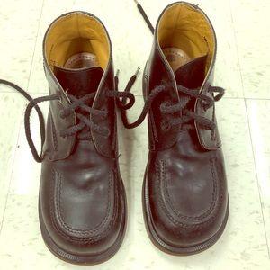 Vintage Dr. Martens boots (authentic)